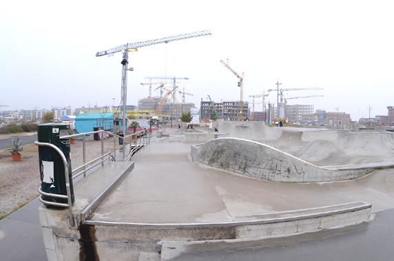 Malmö Skate-Park