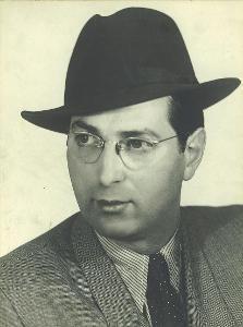 Arminio Wachsberger, foto