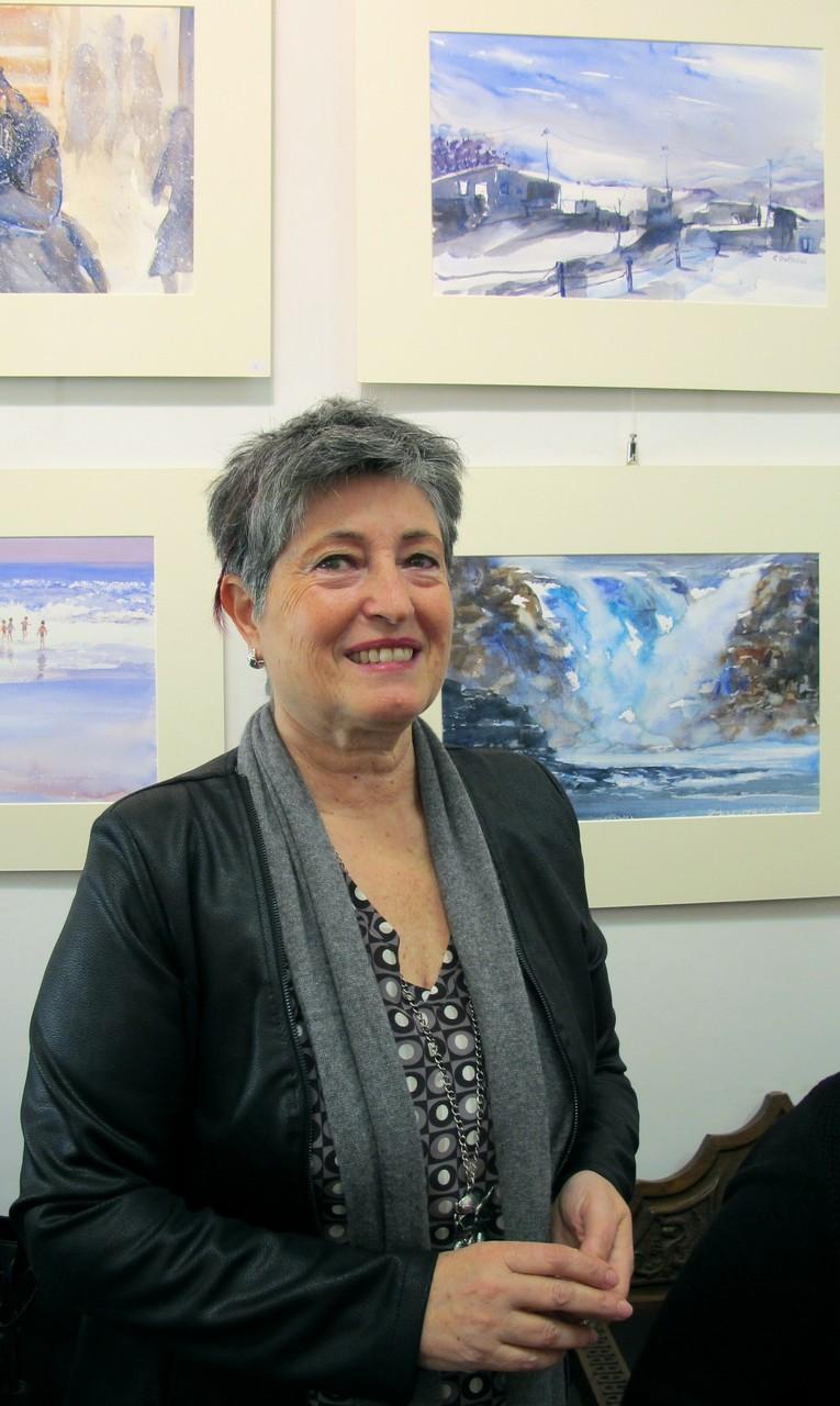 Patrizia Dolcini