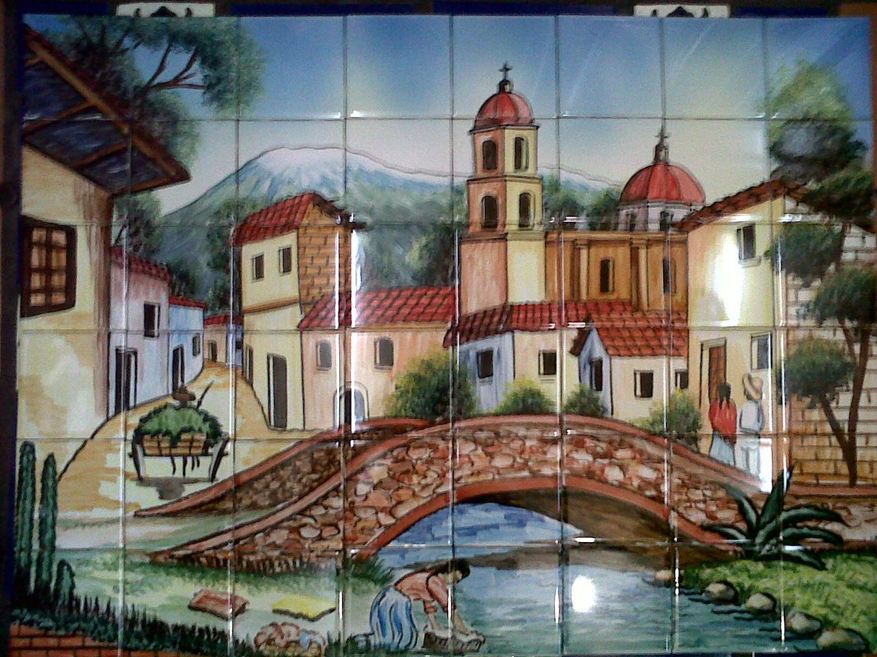Rincones de México