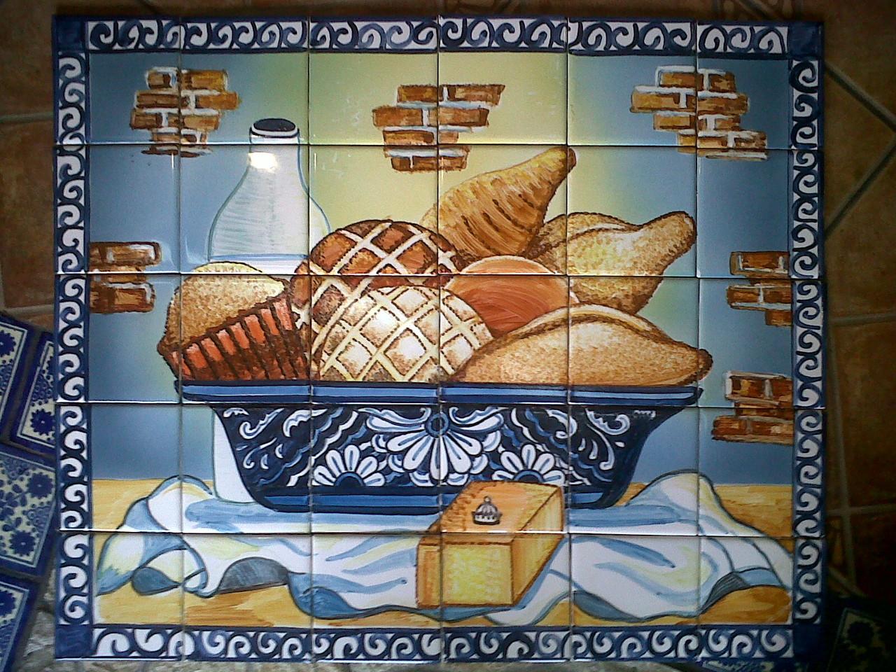 El Pan en el Hogar