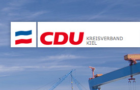 CDU Kreisverband Kiel