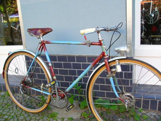 Adler Sportrad 50er