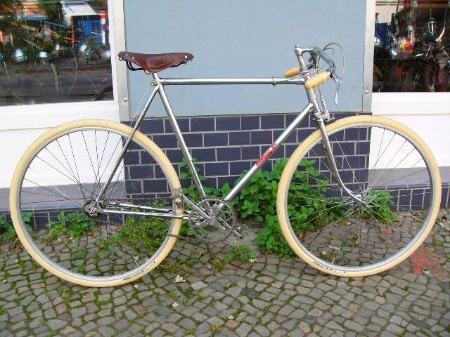 EXPRESS 50er Jahre Sportrad