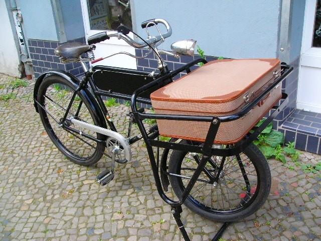 HWE Einbeck 50er Jahre