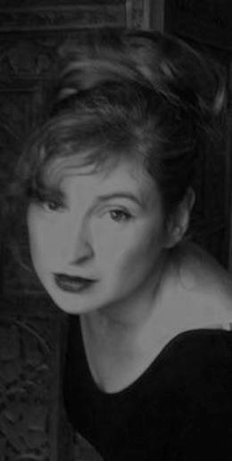Susan Facher- Bermúdez Corazon flamenco