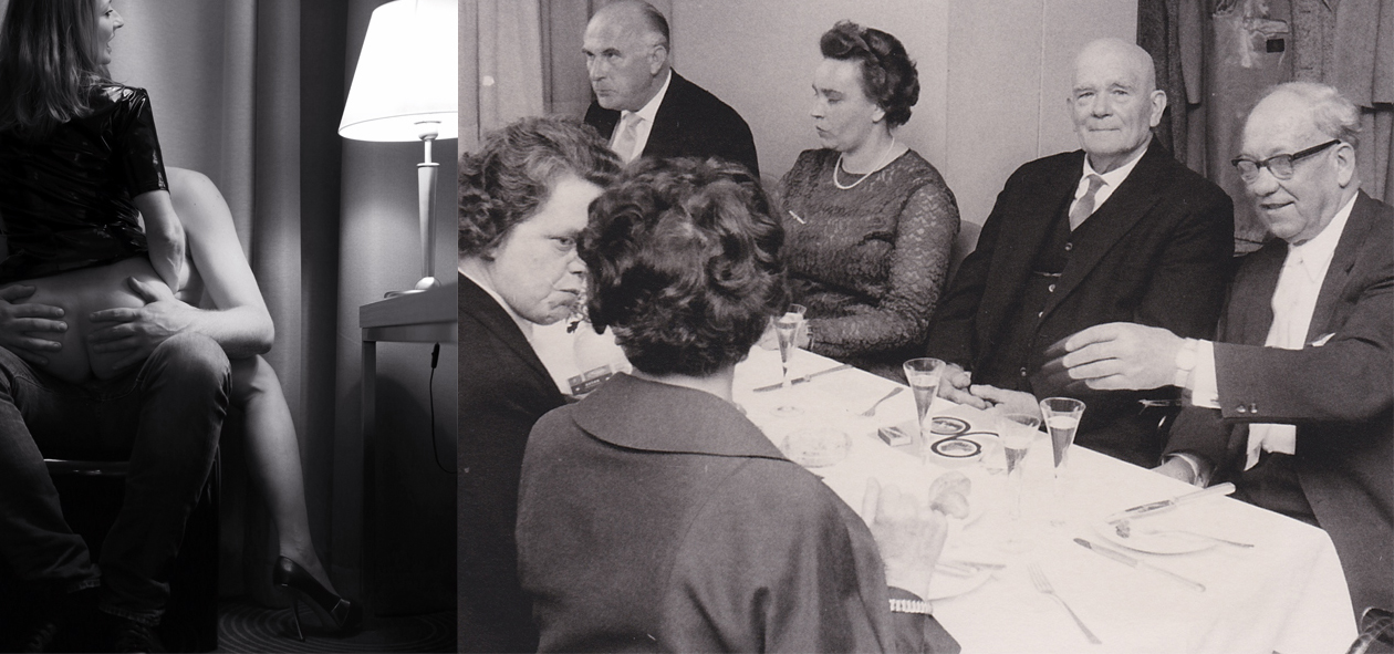 Elvira, meine Mutter und die Männer