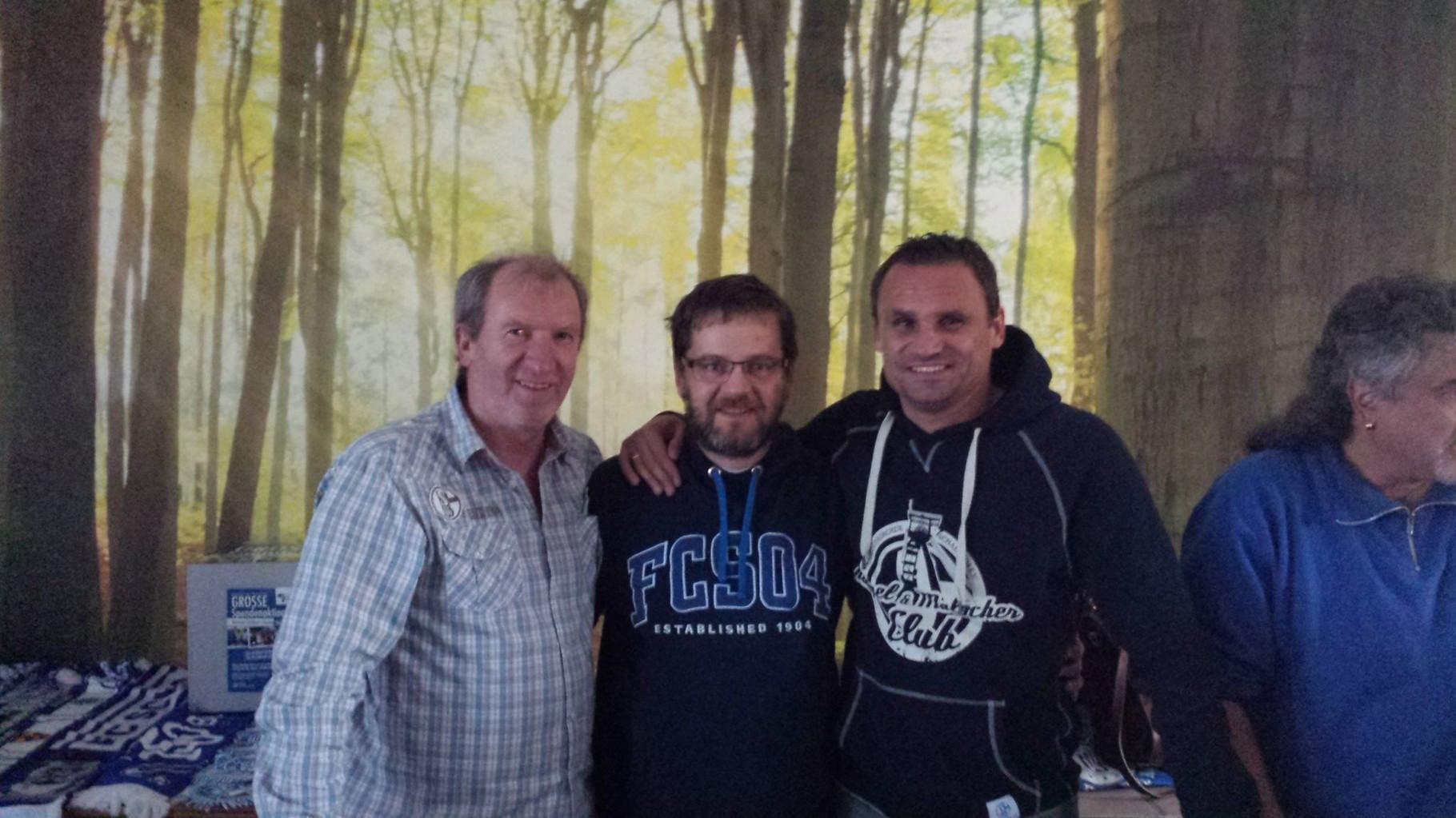 Arthur, Marko,Martin