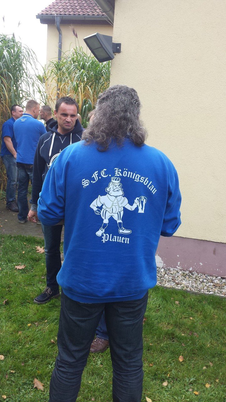 Koenigsblau on Tour