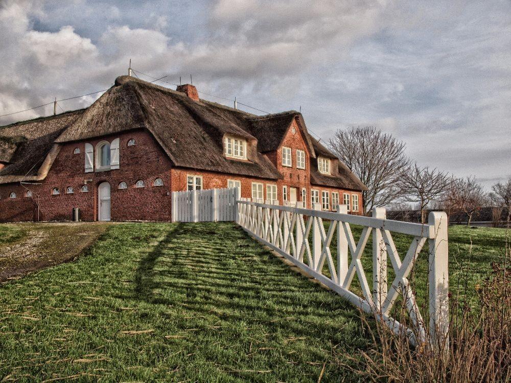 Gästehaus Seebüll der Nolde Stiftung