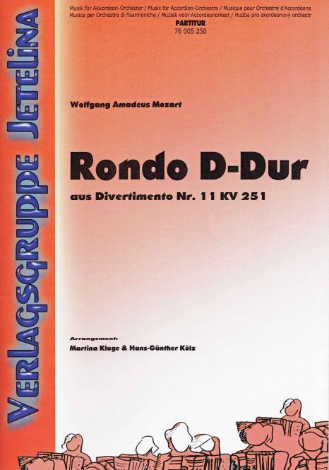 Rondo in D-Dur