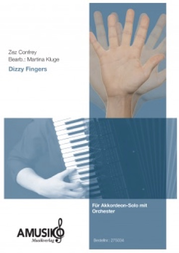 Dizzy Fingers