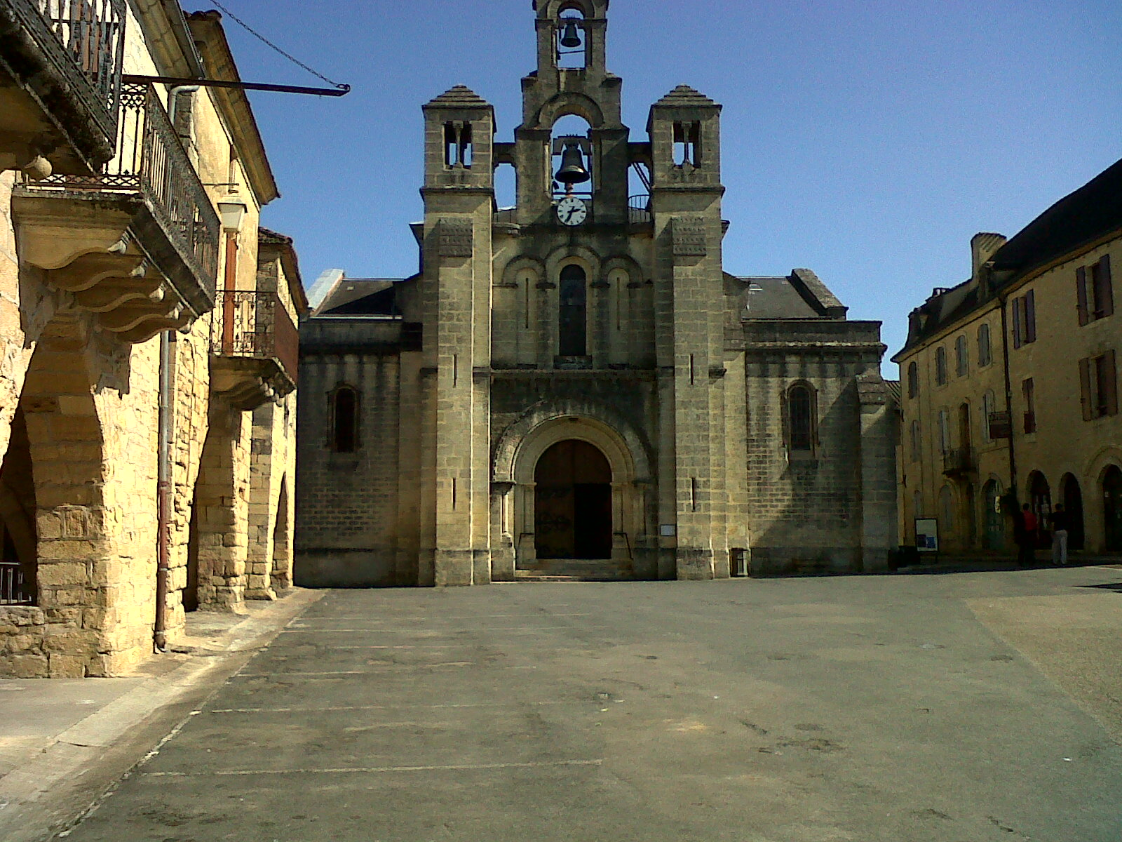 Villefranche-du-Périgord