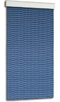 Cortina de plastico antimoscas Sofía