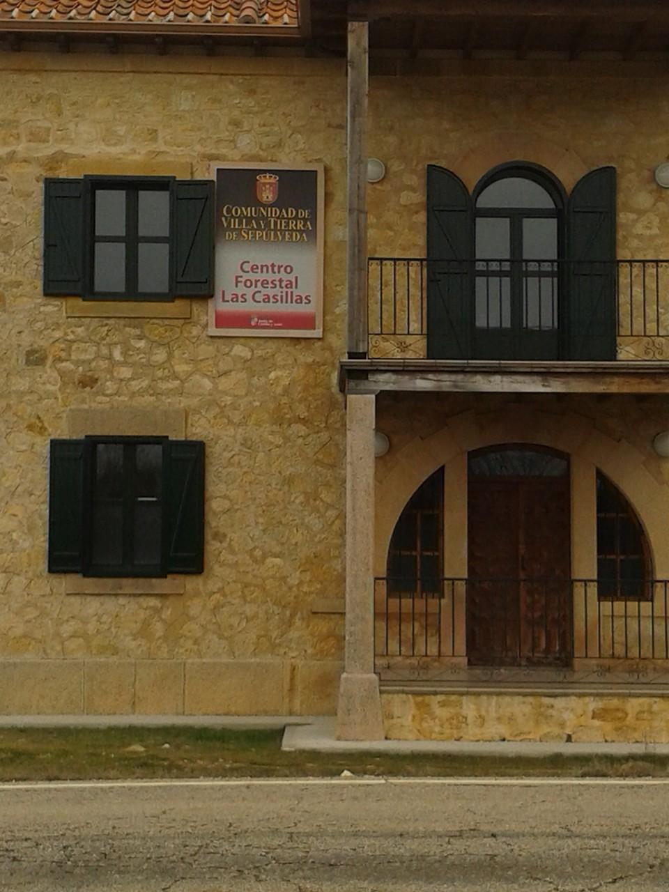 Contraventanas rústicas en Burgos