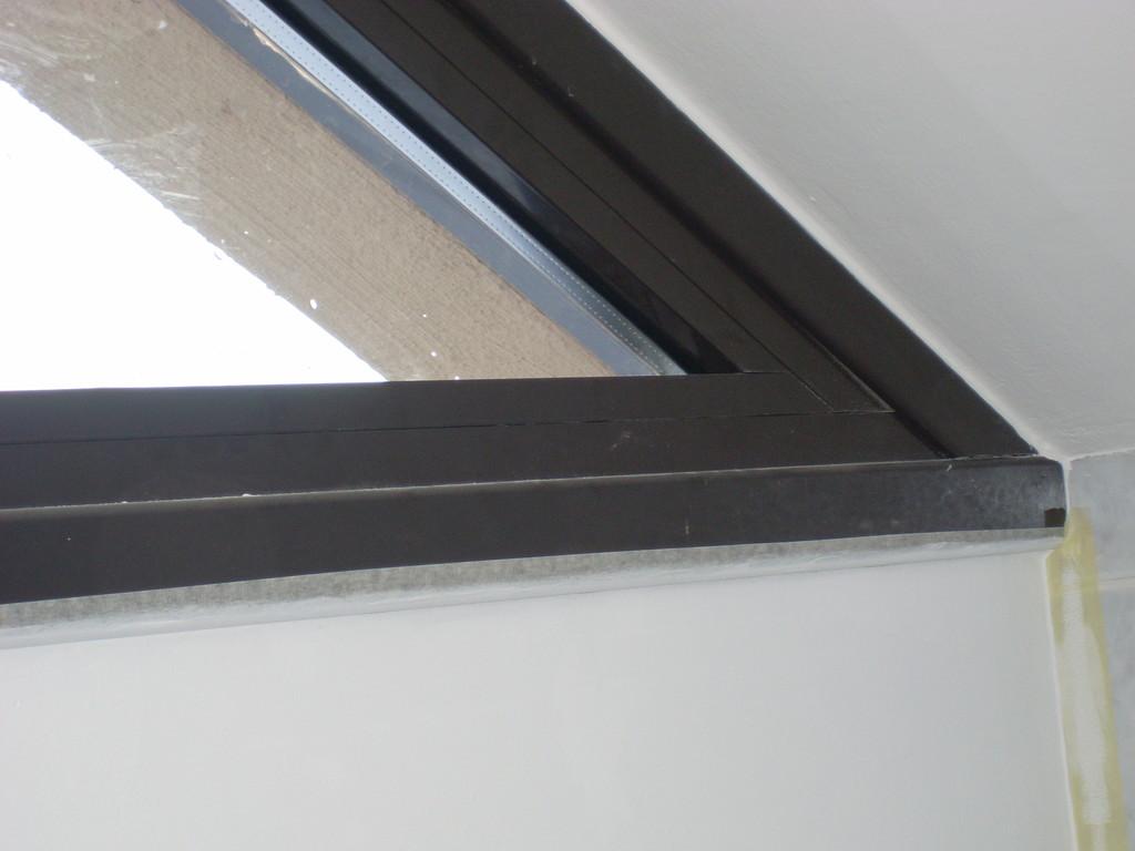 Detalle junta de aluminio 2