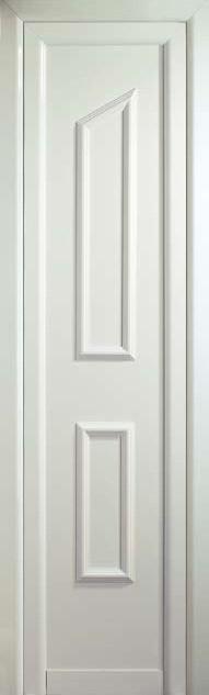 Panel para fijo o segunda hoja de puerta