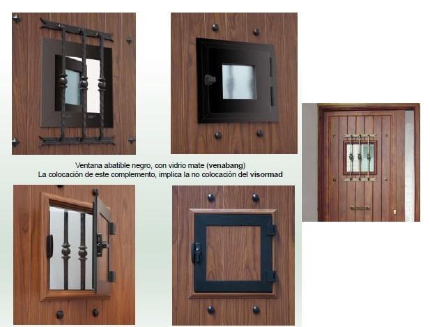 Paneles r sticos aluminios no in gar s - Herrajes rusticos para puertas ...
