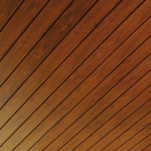 Lama de pvc para revestimiento de techos