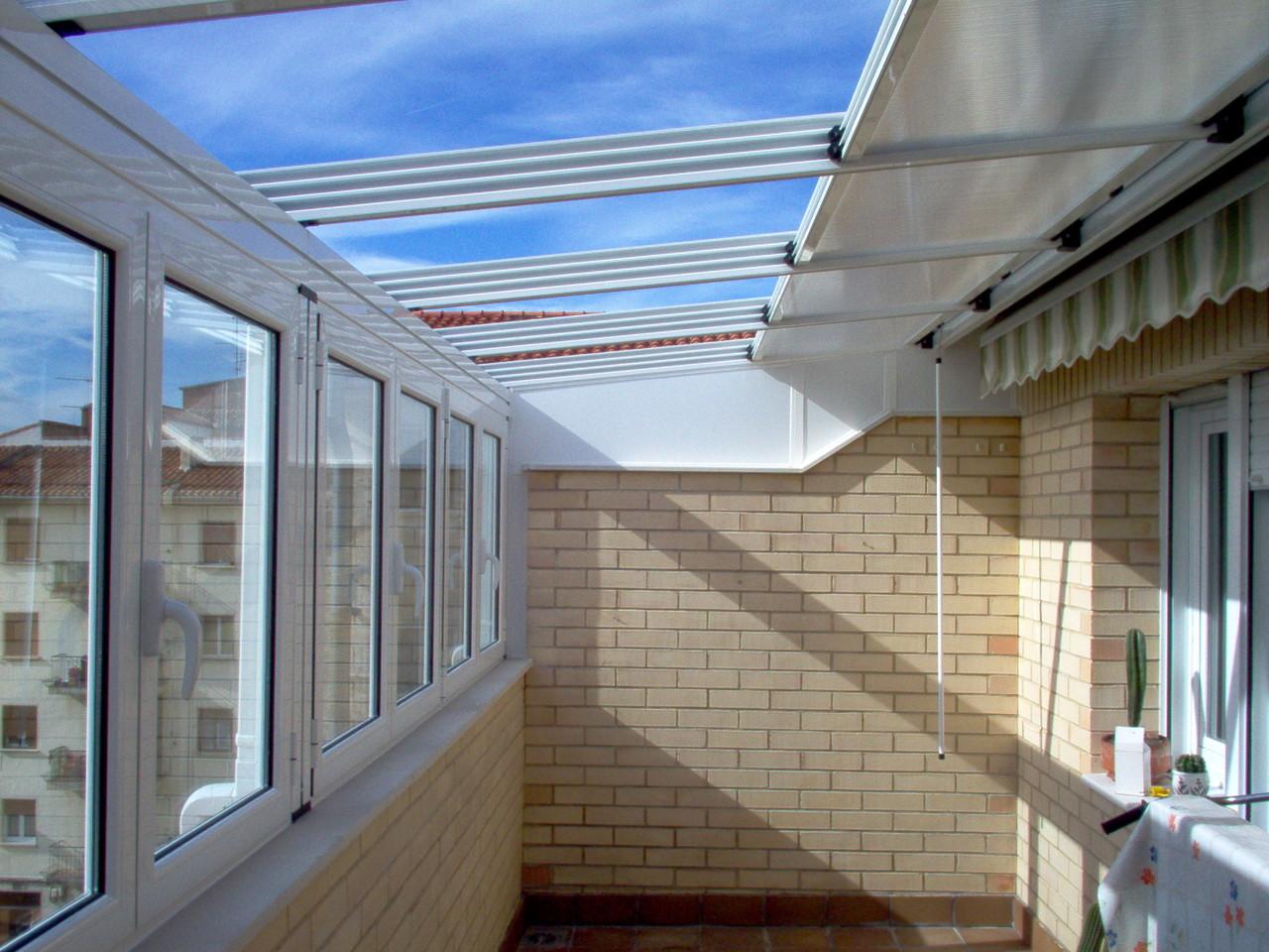 Techos moviles para patios best techos moviles with - Techos moviles para patios ...