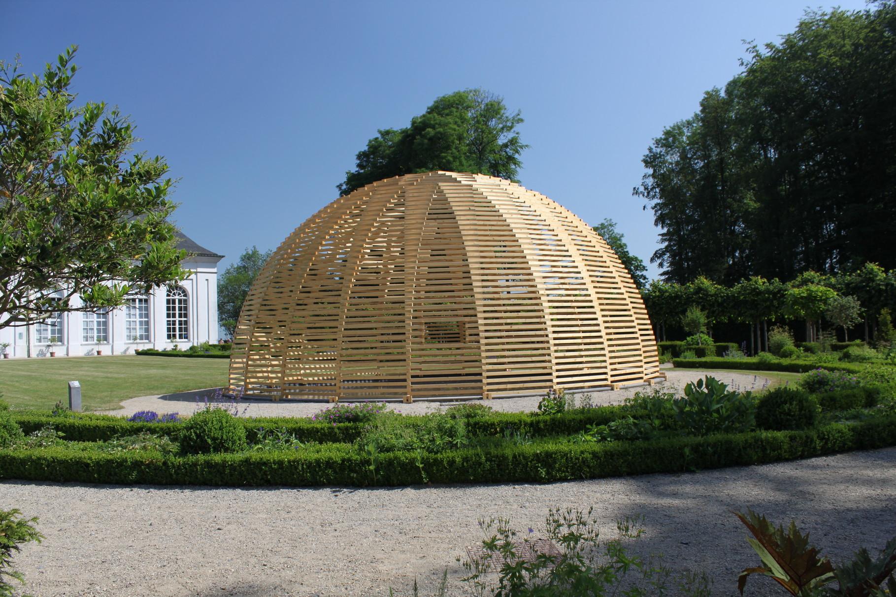 Parc de Seneffe
