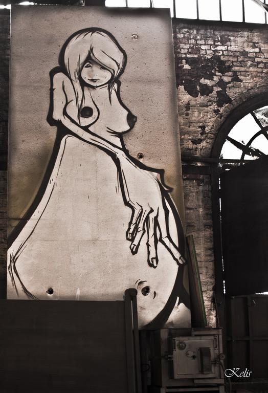 Rockerill, Marchienne-au-Pont