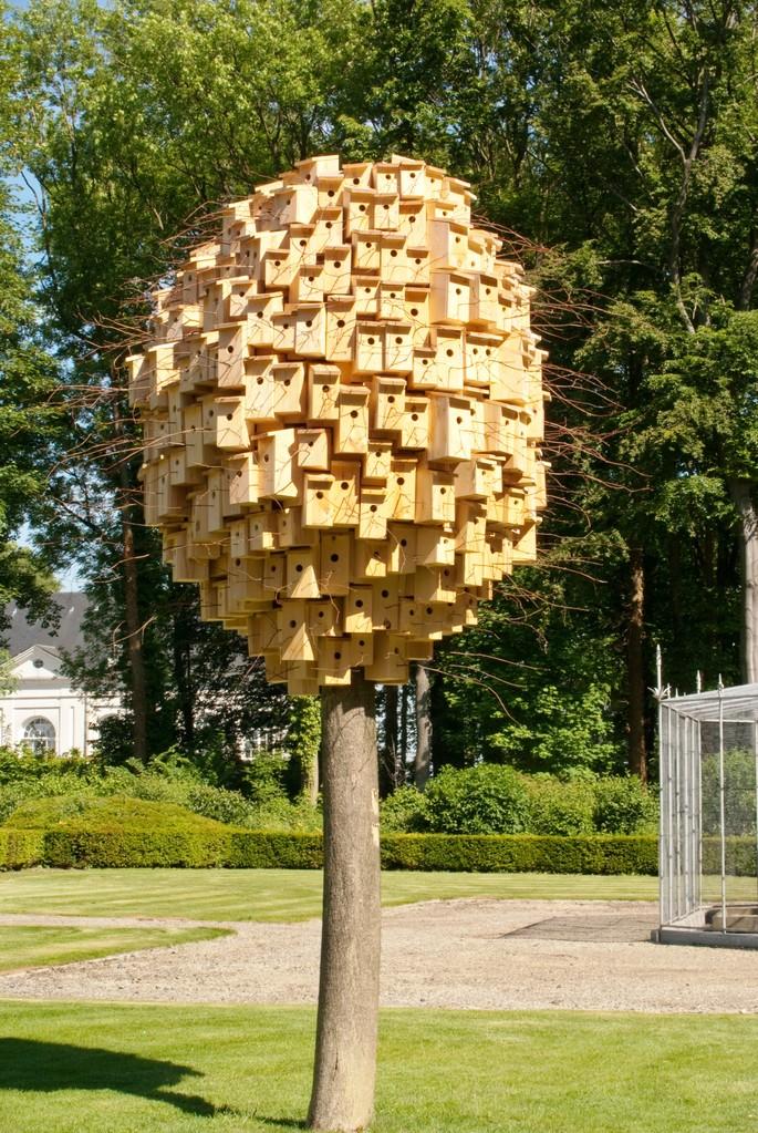 Cité des Oiseaux. Seneffe