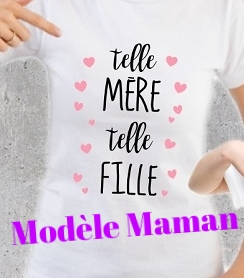 TEE SHIRT DROLE FILLE