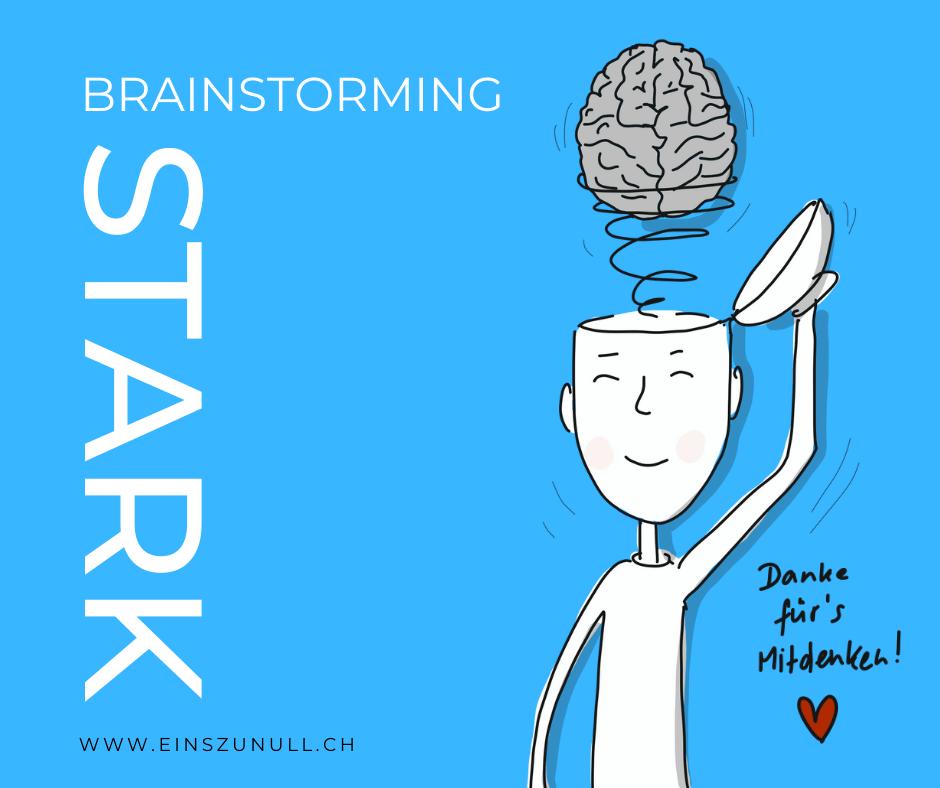 Community-Brainstorming STARK