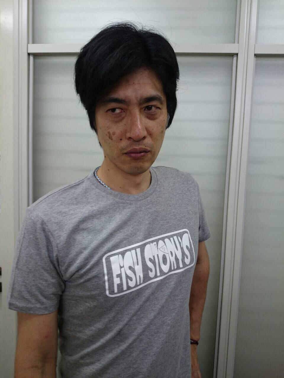 小橋正佳さん(アーティストボッ...