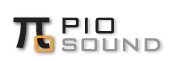 Logo PIOSound