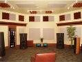 Комната для прослушивания музыки
