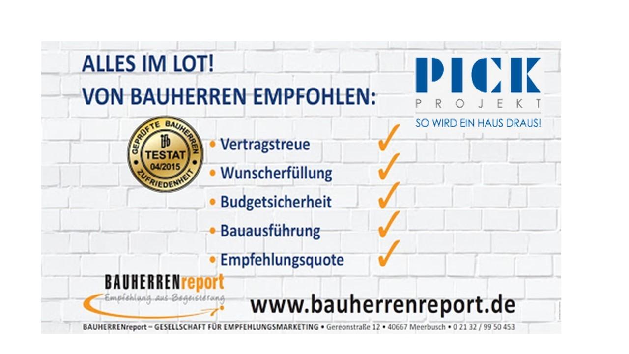 BAUHERRENreport GmbH: Bessere Preise über wirksame Qualitätsdarstellung durchsetzen