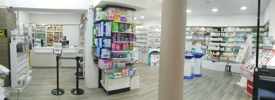 La nostra farmacia