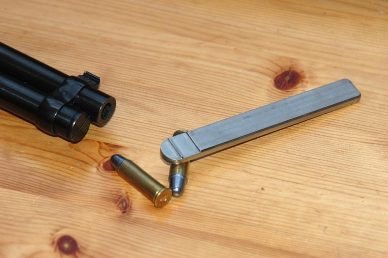 Magazinrohrschlüssel .38