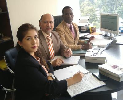 MEDIADORES AUTORIZADOS POR EL CONDEJO DE LA JUDICATURA