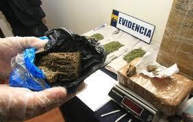 Si está detenido injustamente por un delito de tráfico de droga podemos atender su caso..