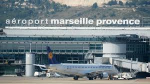 Airport Marseille Provence
