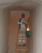 Malermeister Daniel Deisinger