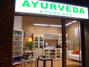 Tienda online de Ayurveda en Canarias. Haz tu pedido ahora
