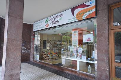 La Huertecilla de Ana, Las Palmas