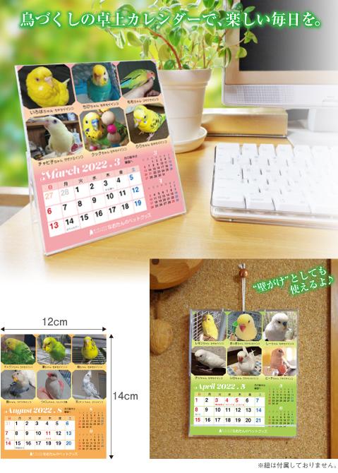 インコ カレンダー 文鳥 カレンダー 2022 インコ カレンダー 2022 鳥 カレンダー 2022 小鳥 カレンダー 2022 予約 カレンダー カレンダー 予約