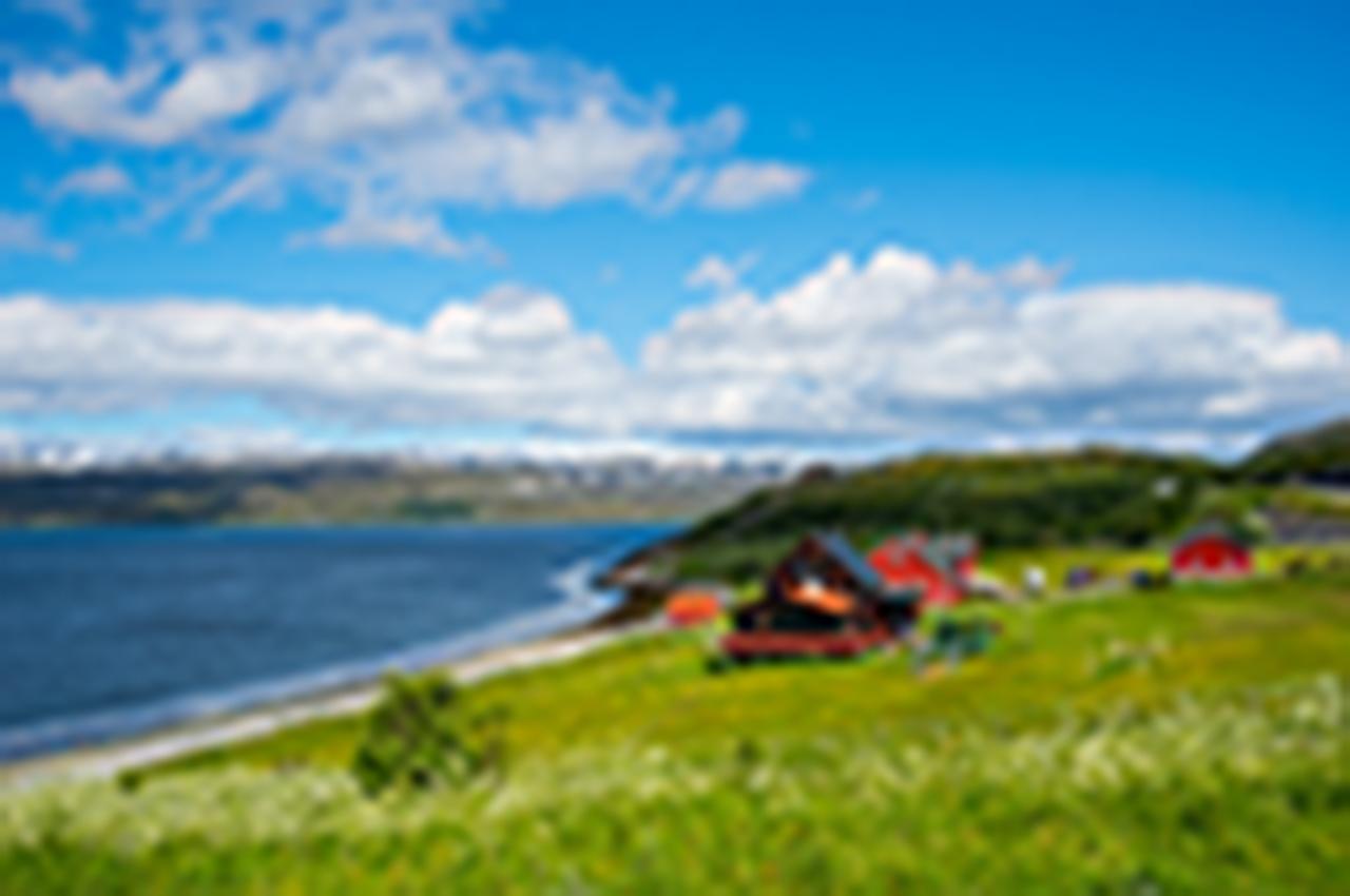 Region Hammerfest