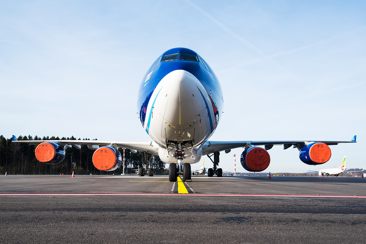 face to face with the AZAL A346