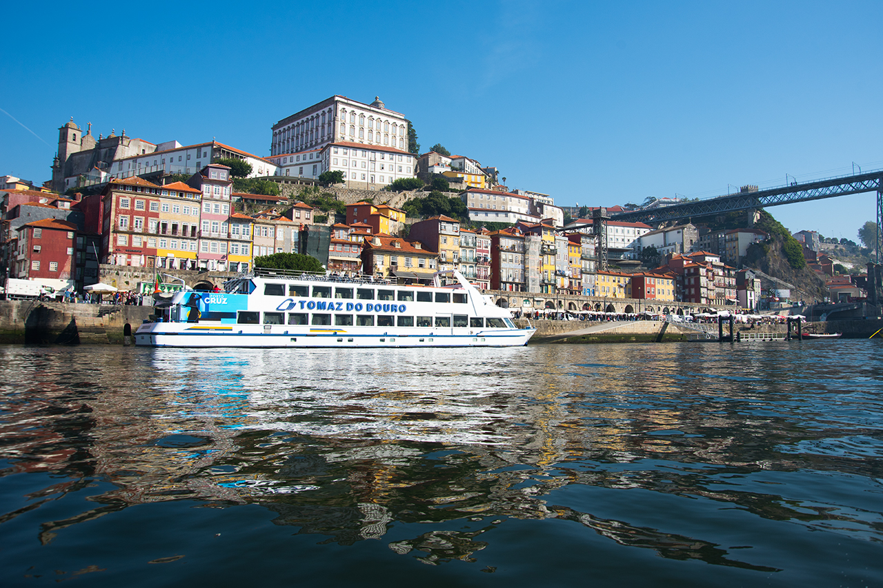 Porto: Douro