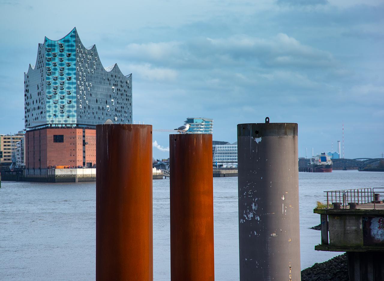Hamburg: Elbphilharmonie
