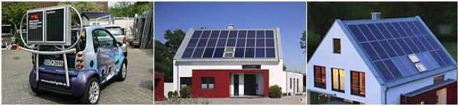Solartechnik, Solaranlage nachrüsten Niederkassel, Mondorf, Troisdorf, Bonn