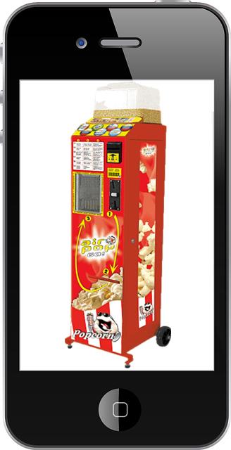 popcorn automaten popcorn world. Black Bedroom Furniture Sets. Home Design Ideas