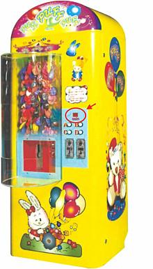Luftballon-Automat, Ballonautomat