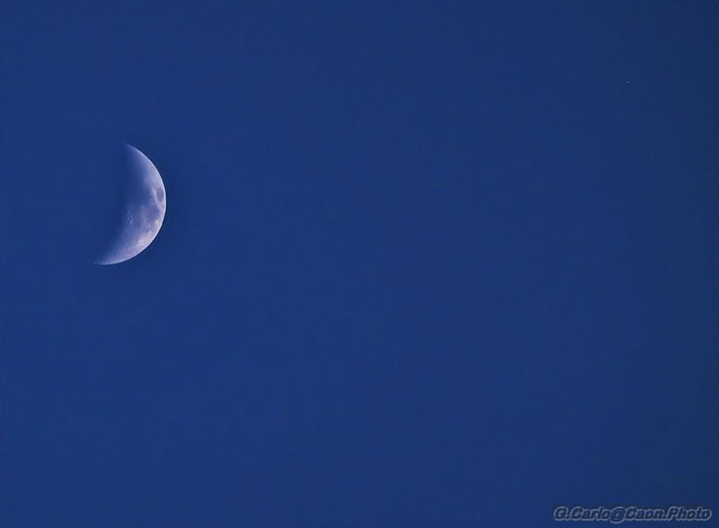 Luna all'Aventino